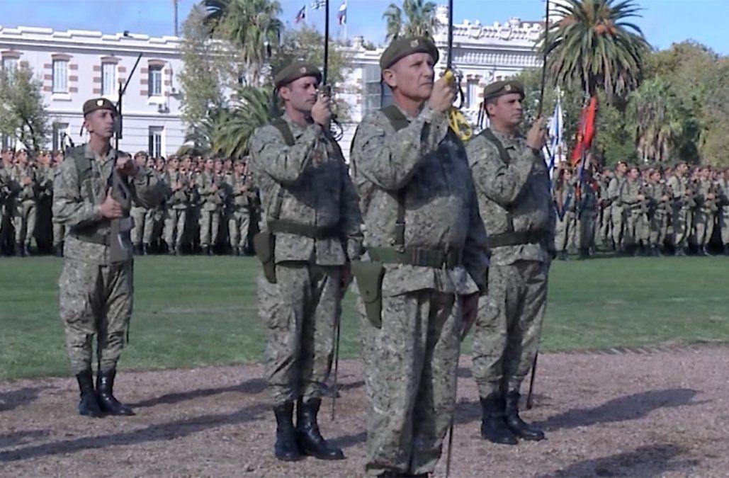 El Senado vota este lunes el proyecto de ley para reformar la Caja Militar