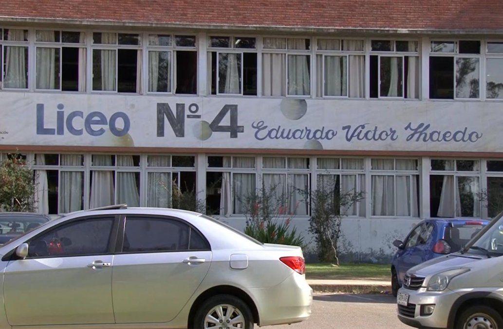 Investigan la difusión de un video sexual protagonizado por liceales de Maldonado