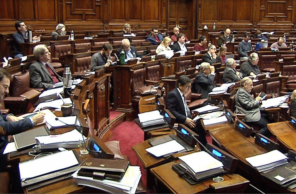 Unanimidad en el Parlamento: enviarán a la Justicia informe sobre espionaje en democracia