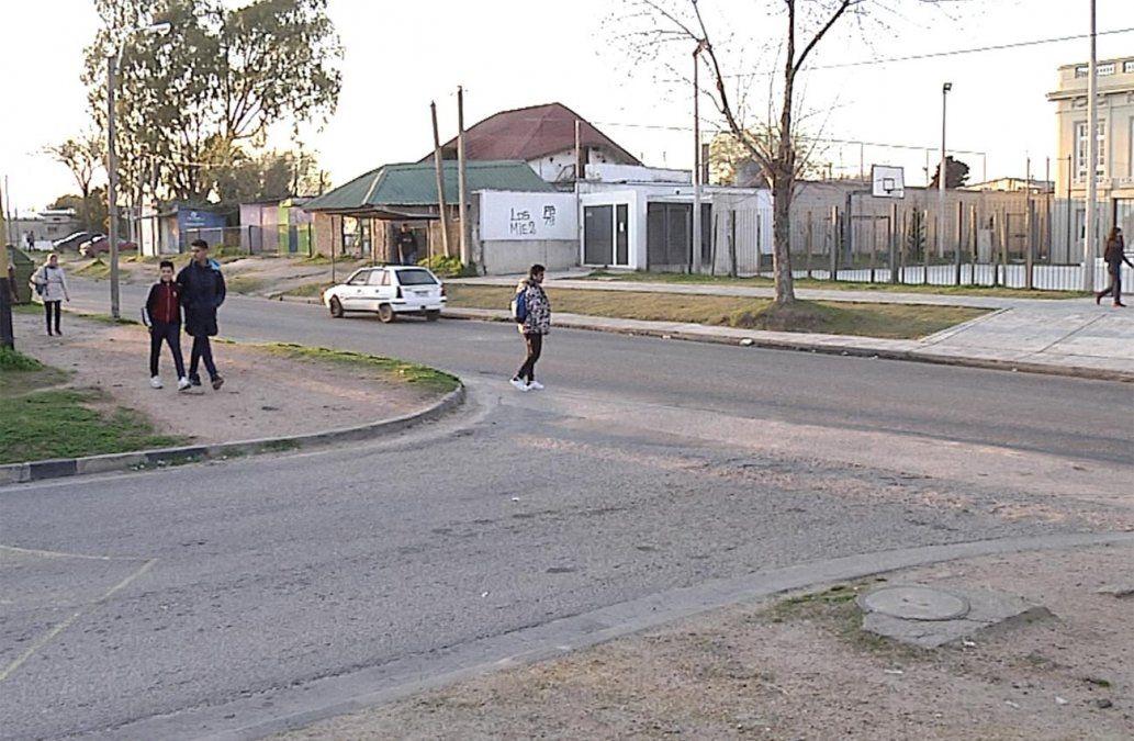Homicidio: golpearon y balearon a dos hombres en Piedras Blancas