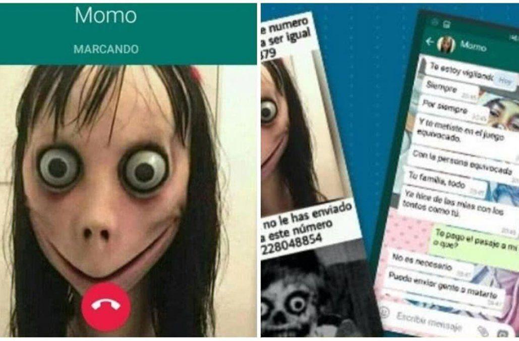 Policía investiga muerte de un adolescente y su posible relación con el juego Momo