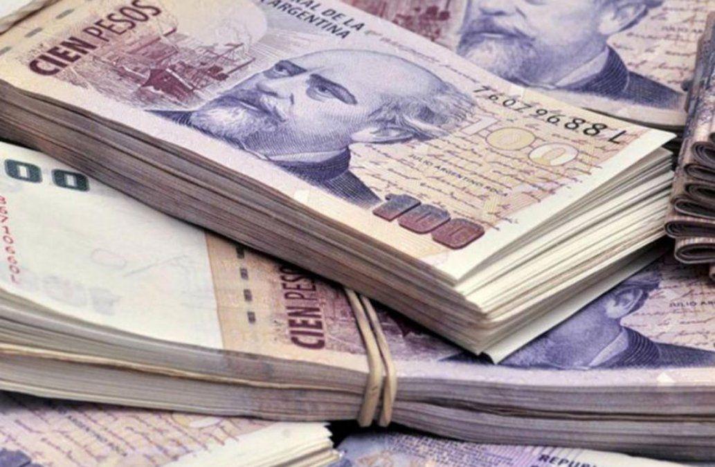 Resultado de imagen de peso argentino