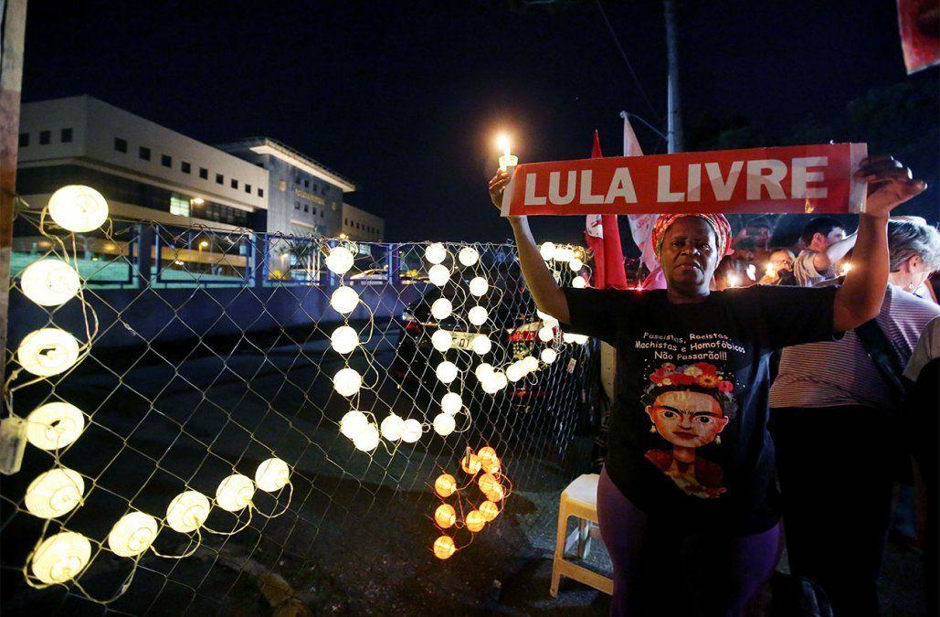 Con Lula fuera de carrera, PT obligado a redefinir su campaña