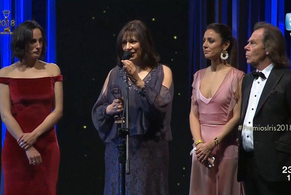 Premios Iris 2018: Subrayado premiado mejor informativo en la gala de la comunicación