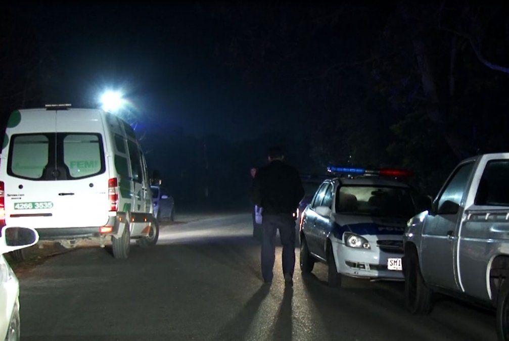Dos heridos y un fallecido en un enfrentamiento a balazos en Maldonado