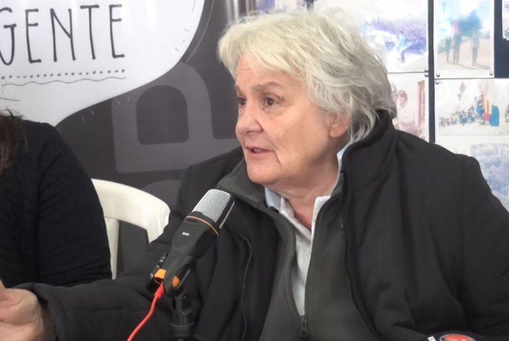 Topolansky: para acusar a Aduana de hacer la vista gorda hay que aportar pruebas