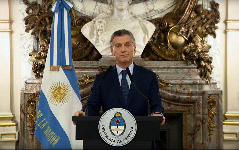 Retención a exportaciones, y en especial a la soja, foco de Plan Macri