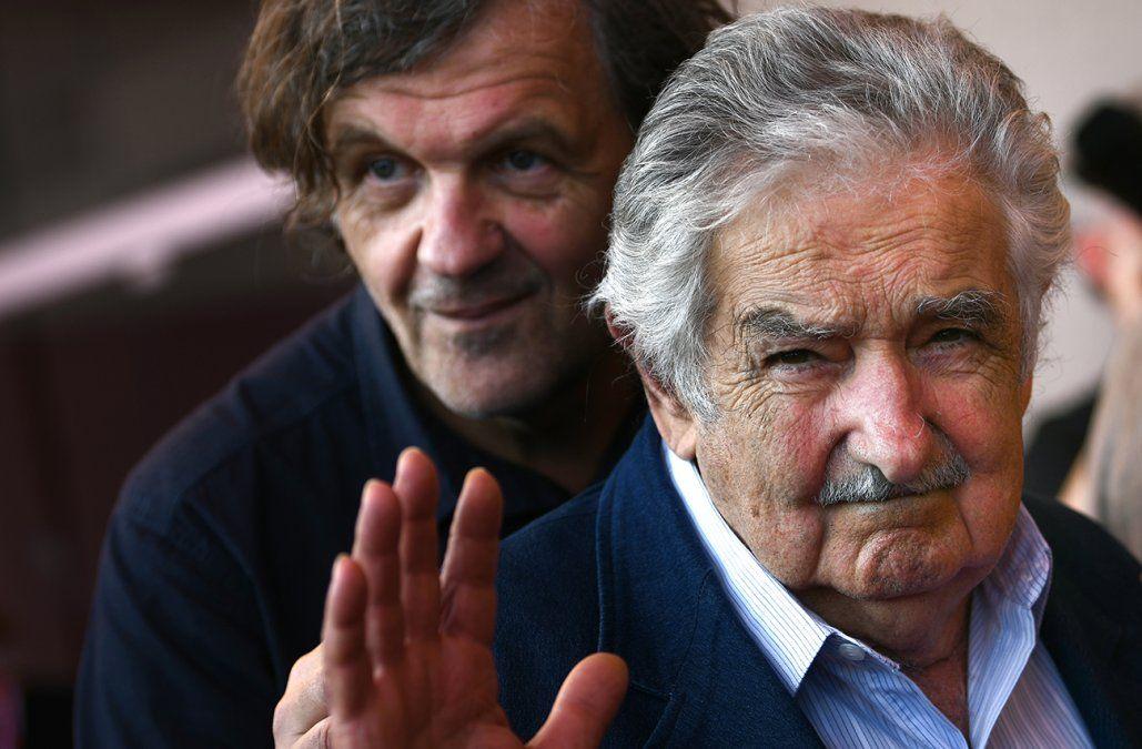 25 minutos de aplausos en el Festival de Venecia para la película sobre Mujica