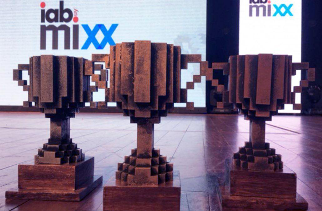 En octubre se realiza una nueva edición de los IAB MIXX Awards