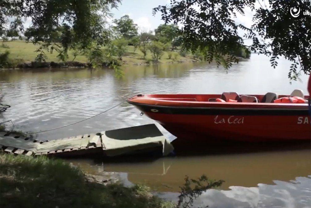 Fondos concursables para emprendimientos turísticos sobre el Río Uruguay