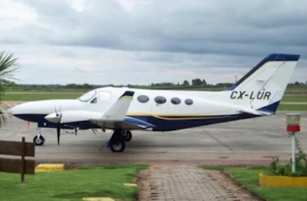 ALUR vendió por US$ 252.000 la avioneta que compró en US$ 385.000