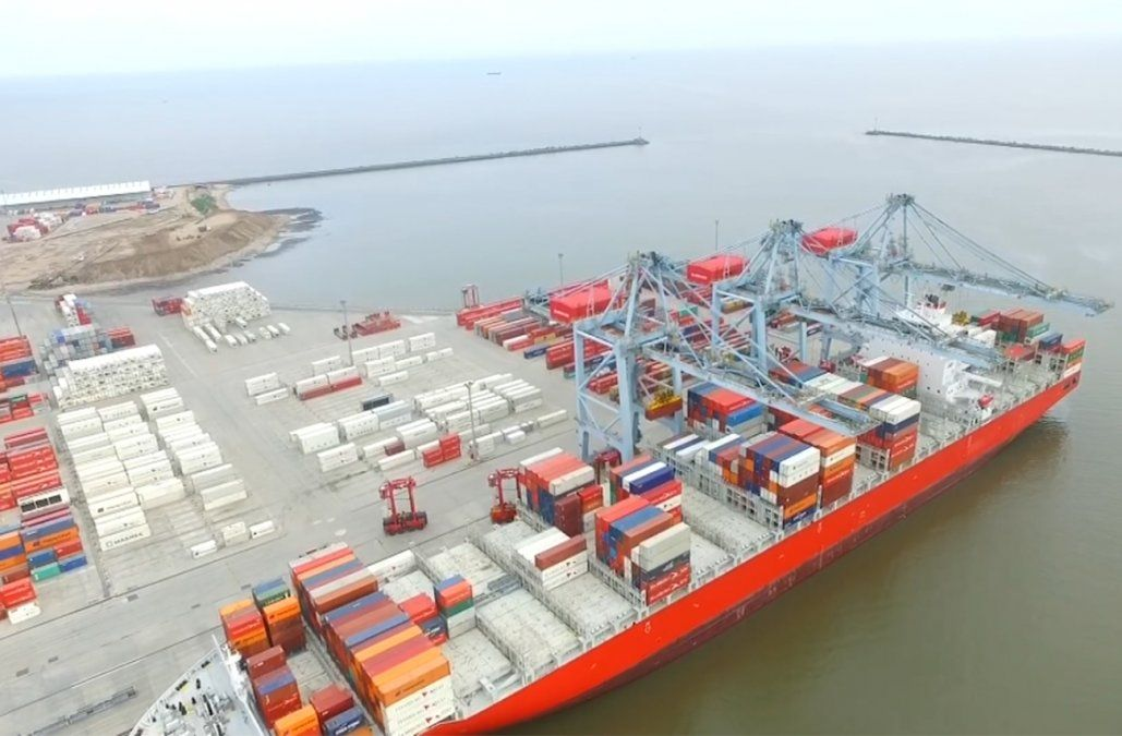 Exportaciones uruguayas registraron un leve incremento de 0,4% en 2018