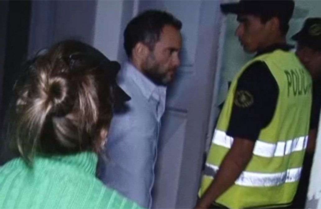 Cambio Nelson: Sanabria dice no saber adónde fue la plata de la hipoteca de sus bienes