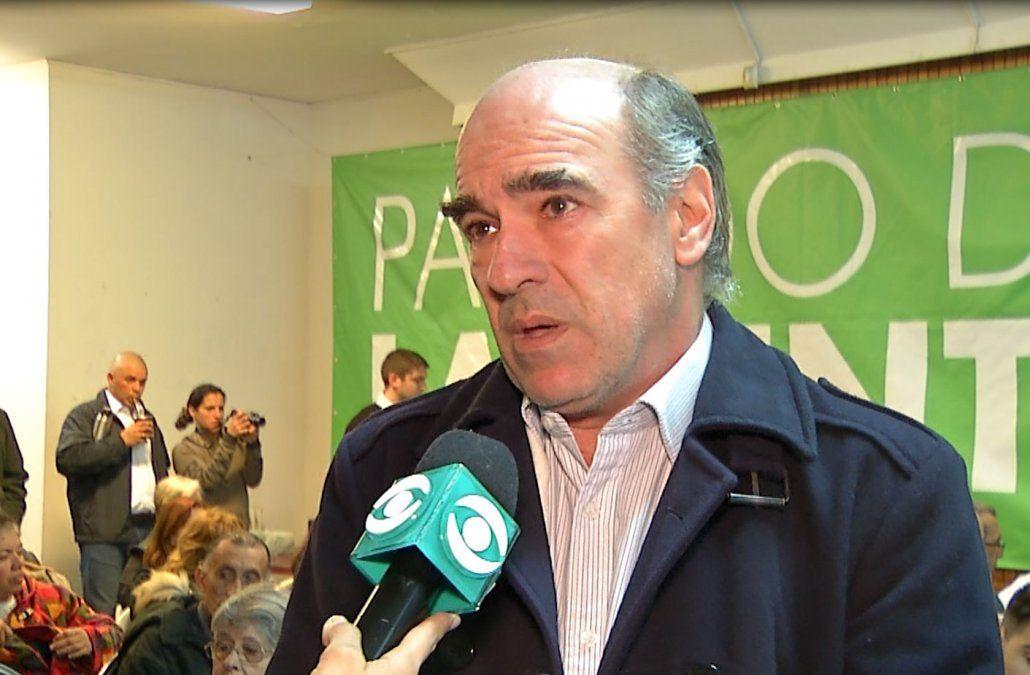 Javier De Haedo cree que Uruguay caerá en recesión en los próximos meses