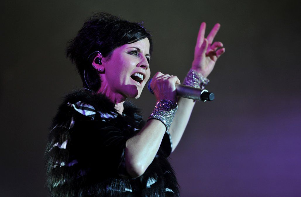 Pericia forense reveló la causa de la muerte de la cantante de Cranberries