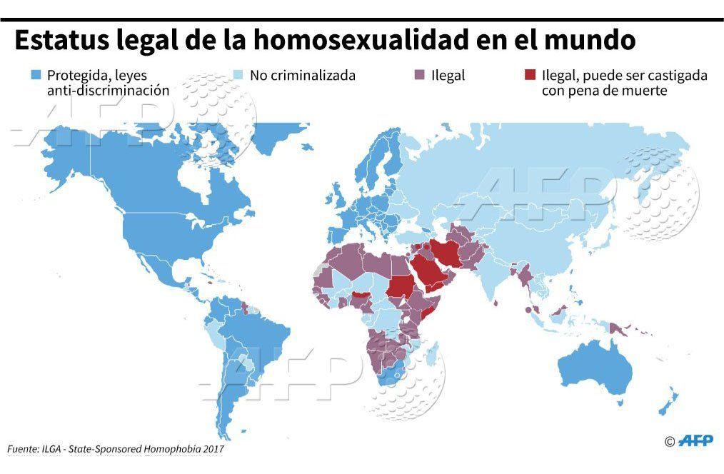 India despenaliza homosexualidad; antigua ley británica la castigaba con cárcel perpetua