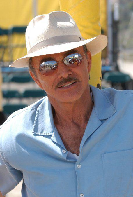 Muere la leyenda del cine Burt Reynolds a los 82 años