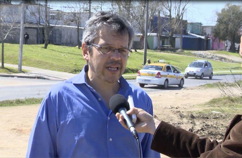 De aquí el Estado no se mueve, dijo Gustavo Leal tras amenazas recibidas