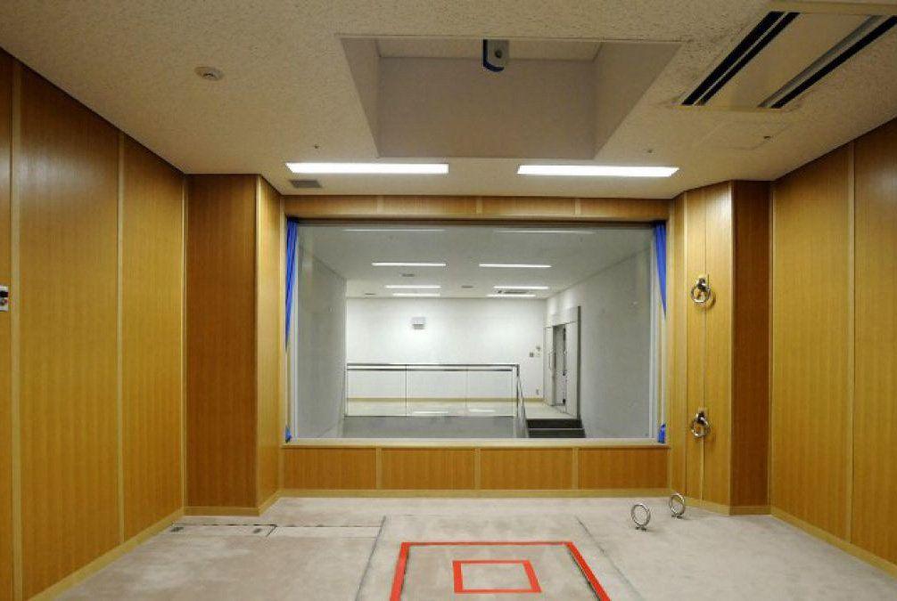 La pena de muerte en Japón, cruel para presos y guardias