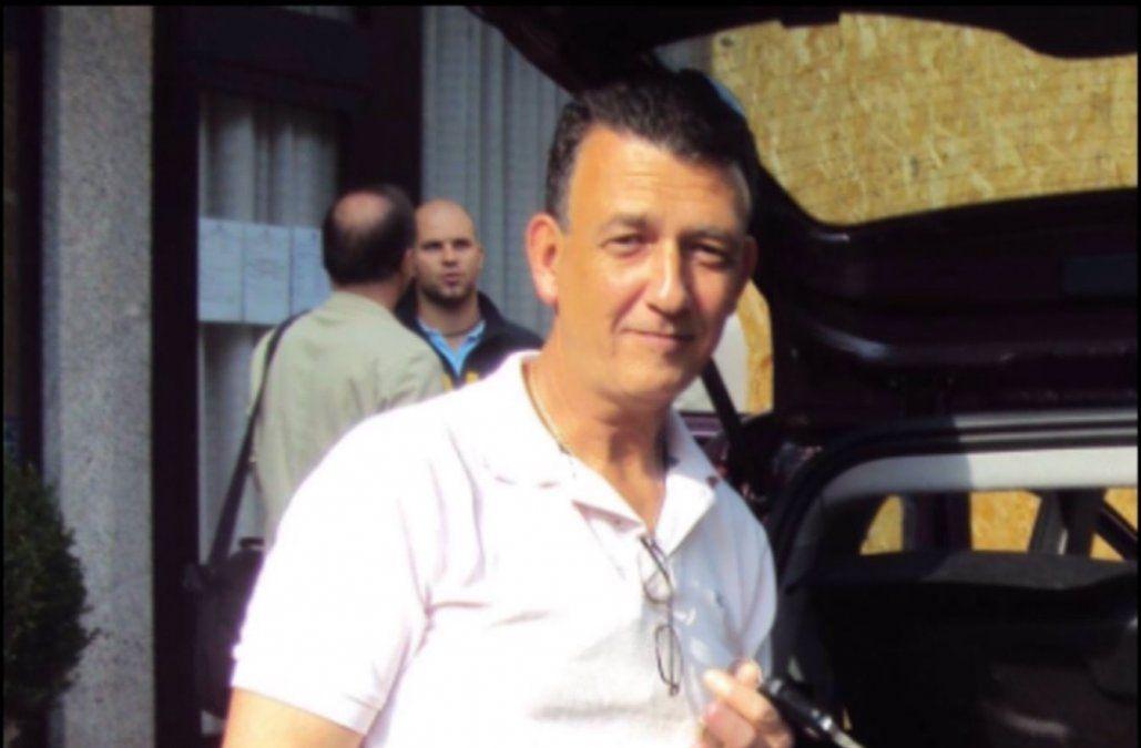 Detuvieron al asesino de Heriberto Prati y será internado en el INISA