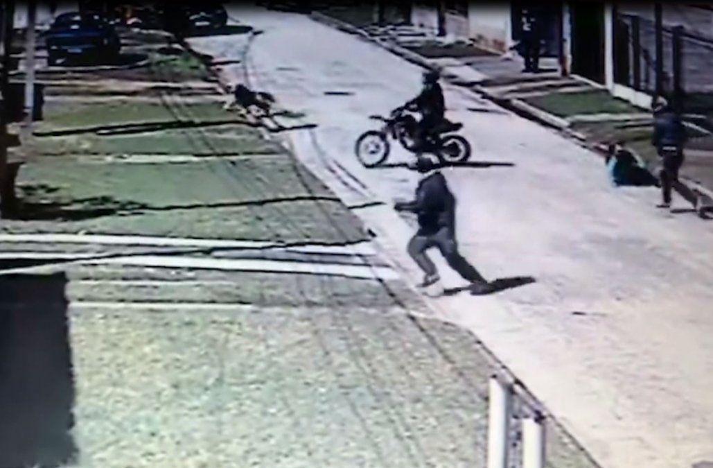 Delincuente robó un arma en la seccional donde debía presentarse tras ser procesado