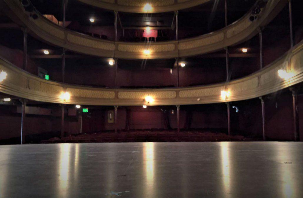 Te mostramos los espectáculos que presenta el Teatro Stella en setiembre
