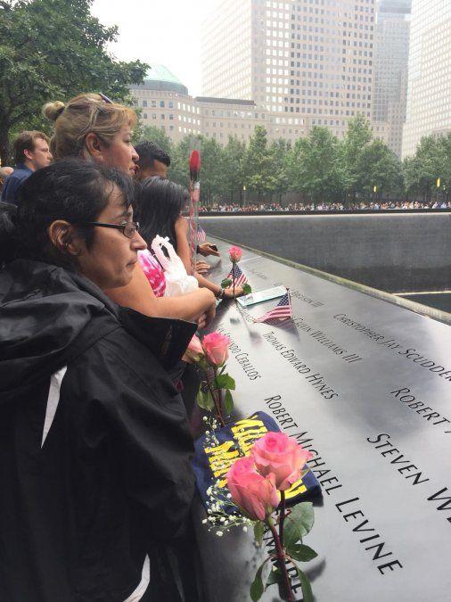 El recuerdo del atentado al WTC visto por un periodista uruguayo en Nueva York