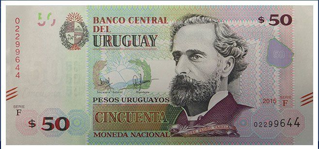 Resultado de imagen para nuevo billete de 50 pesos