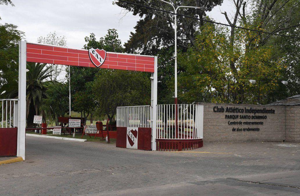 Tres liberados en causa por abusos sexuales a juveniles en Independiente de Argentina
