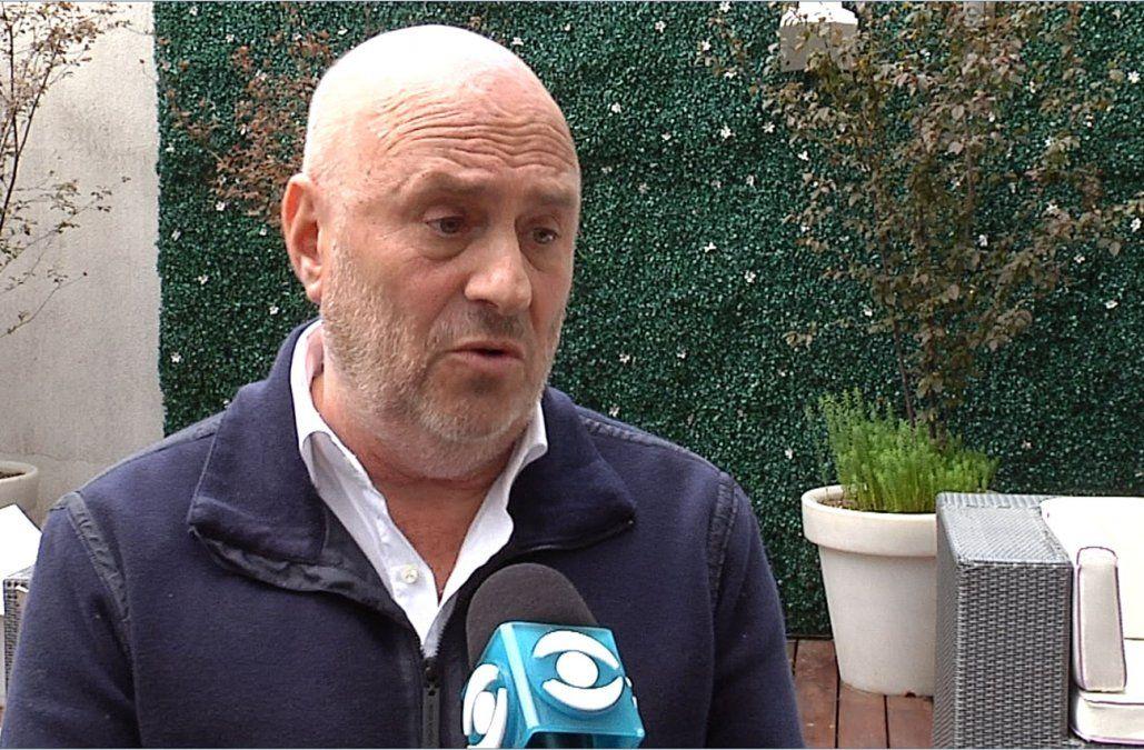 Novick llamó a los dirigentes del PIT-CNT sindigarcas y patoteros