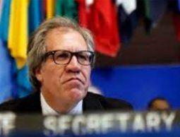La izquierda uruguaya quiere alejarse de la prédica de Almagro en el ámbito internacional