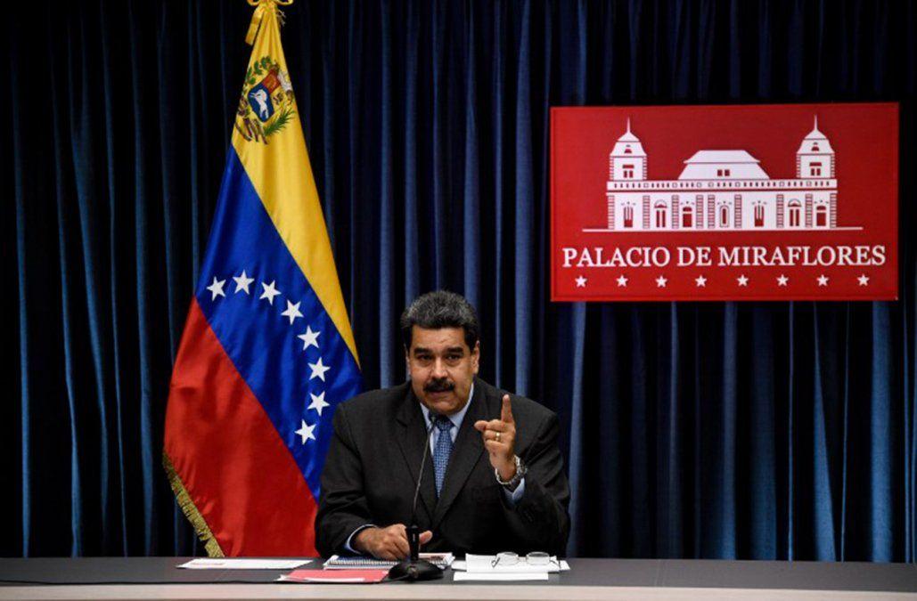 Grupo de Lima hace oficial petición a CPI