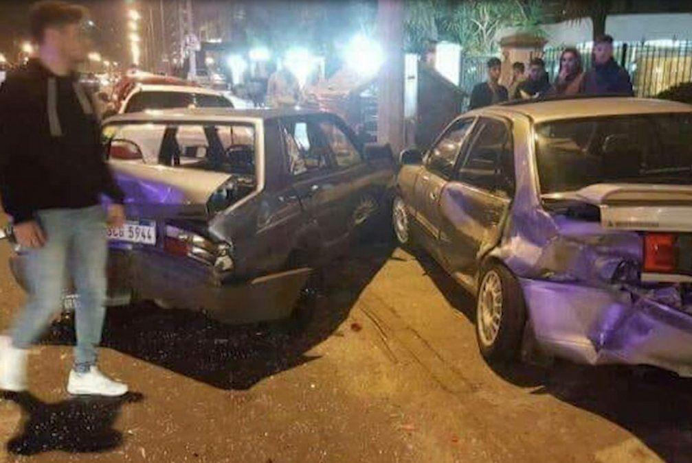Prisión preventiva por homicidio para el conductor que atropelló  joven en la rambla