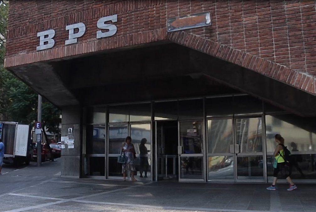 BPS pagó dos tercios del monto total de devolución por Fonasa