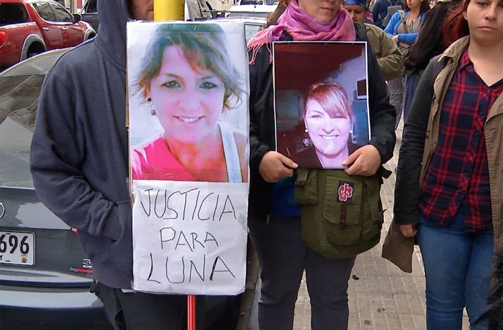 Condenan a 14 años de prisión al hombre que mató a su expareja