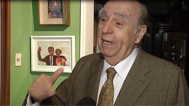 Sanguinetti dijo que la oposición conseguirá el gobierno en 2019 si se unen las plataformas