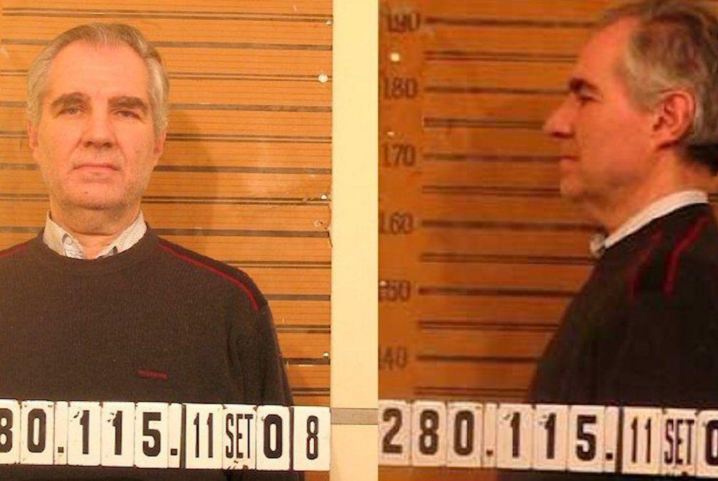 Fiscalía analiza pedido de extradición a Argentina de Juan Peirano Basso