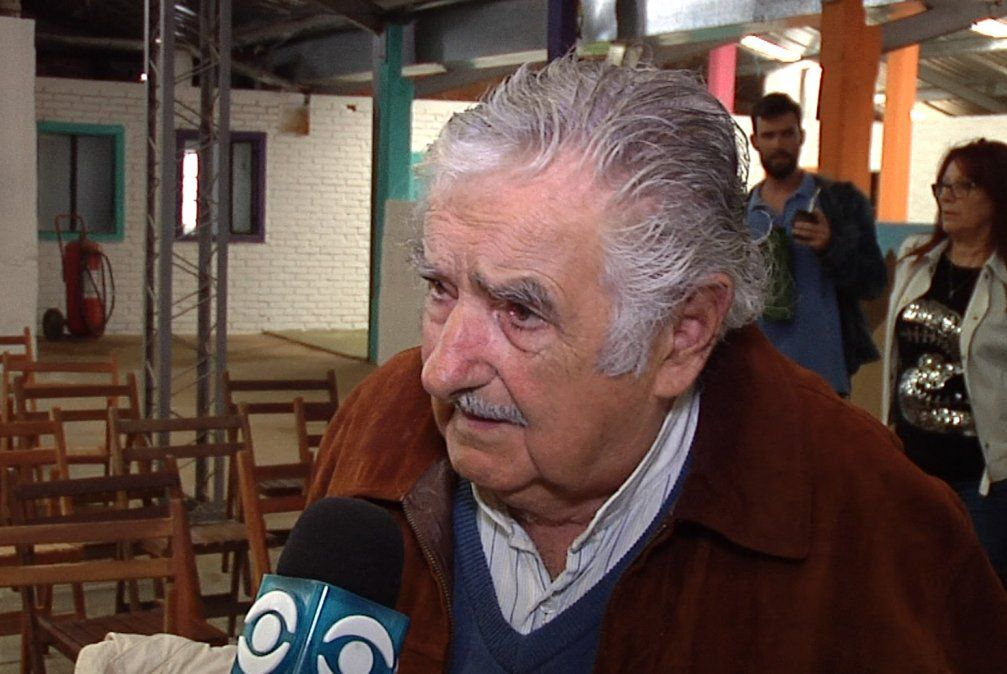 Mujica consideró que la Carta Orgánica militar necesita modificaciones