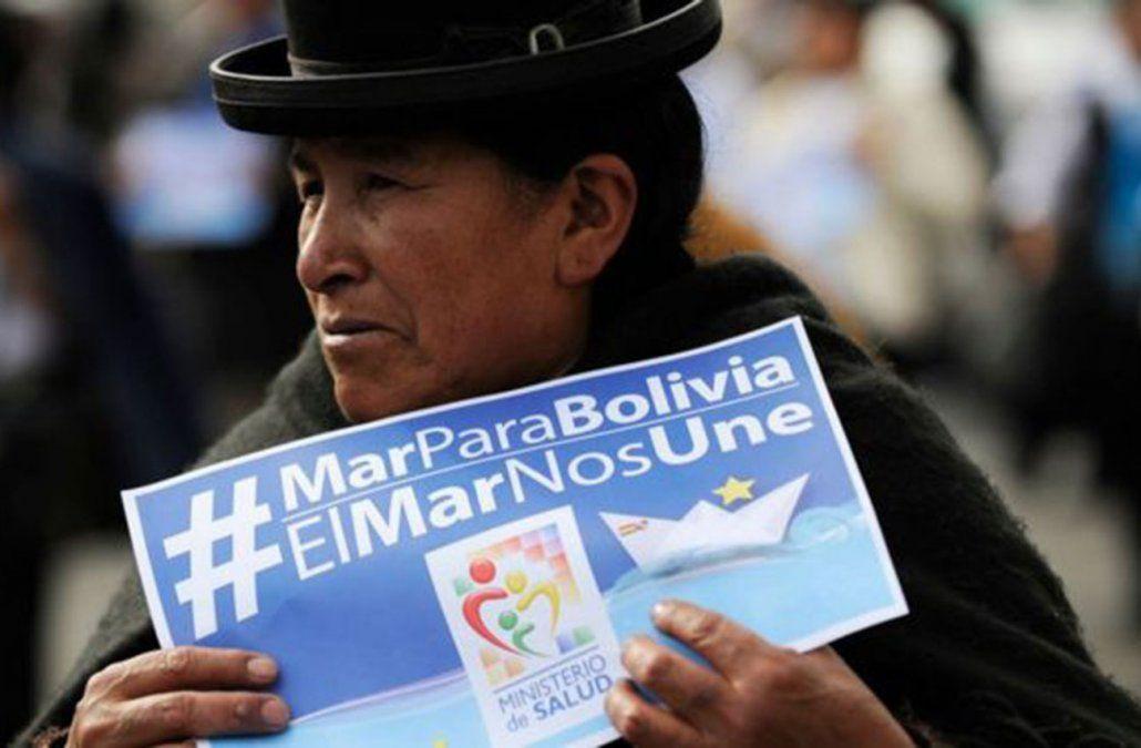 La Bolivia de Evo Morales asumió como un desafío prioritario la recuperación de la costa perdida en la Guerra del Pacífico a fines del siglo XIX.