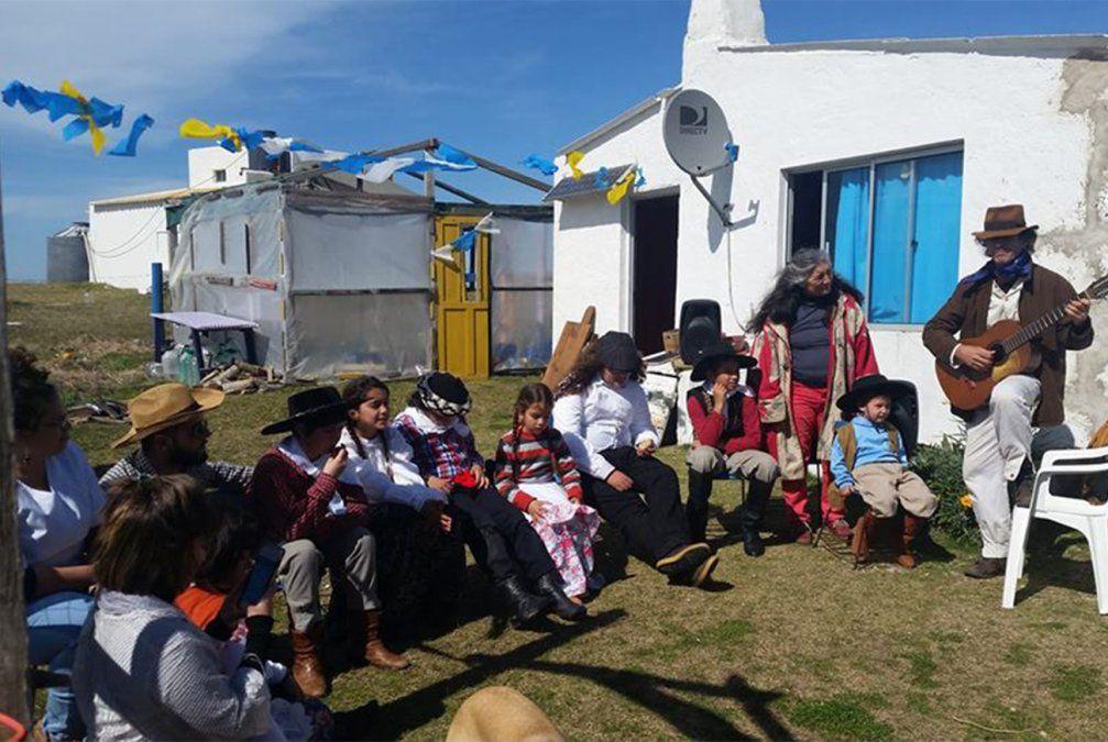 Se busca maestra para la Escuela Nº95 de Cabo Polonio