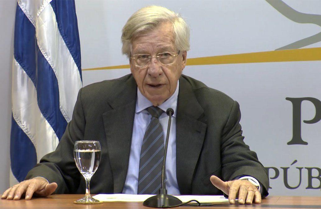 Astori fue elegido mejor ministro de Economía de América Latina