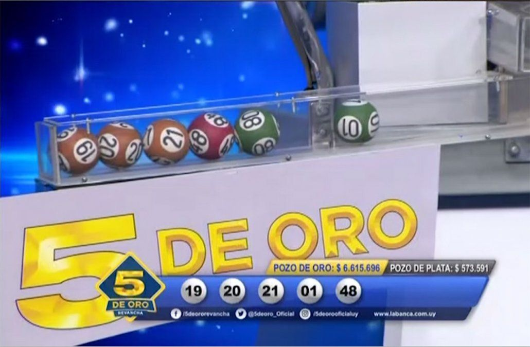 5 de Oro: una casualidad y un error humano en el incidente ocurrido este domingo