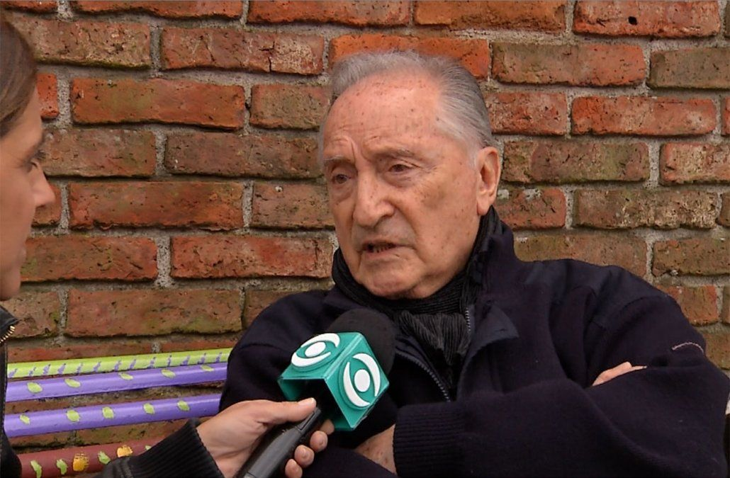 Creo que devolví lo que tenía que devolver, dijo Eugenio Figueredo