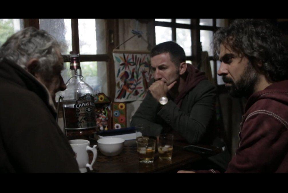 Uruguay rumbo a los Oscar y el Goya español con La noche de 12 años