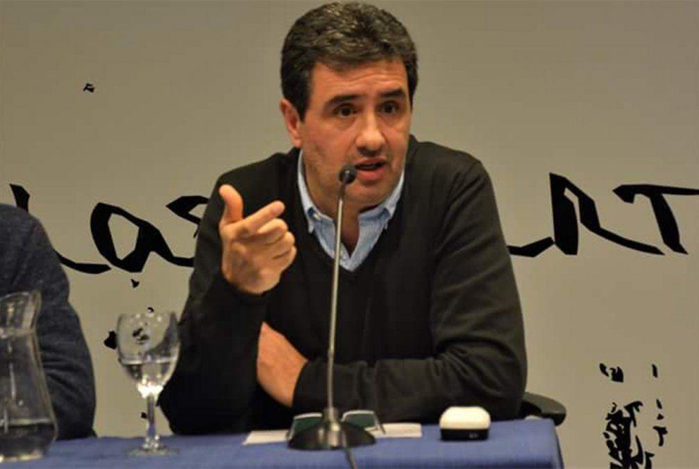 Marcelo Signorelli fue cesado como entrenador de la Selección Uruguaya de basketball