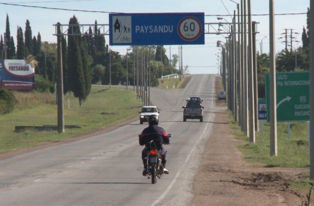 Fiscalía de Paysandú pide procesar a 25 personas por caso de libretas de conducir falsas