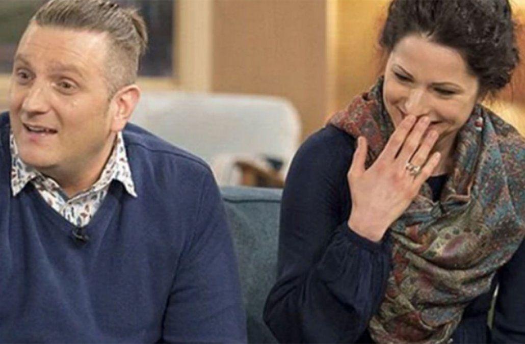 Andrew y su novia viven en Manchester y planean tener hijos