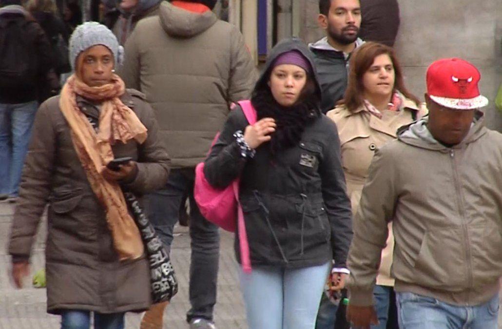El 45% de los uruguayos cree que no es buena la llegada de migrantes extranjeros