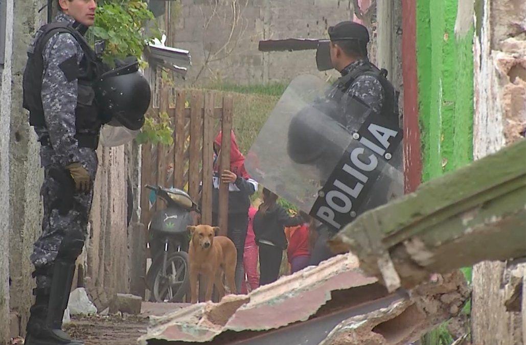 Casi 5 años de cárcel para El sapo, el último integrante del clan de los Chingas
