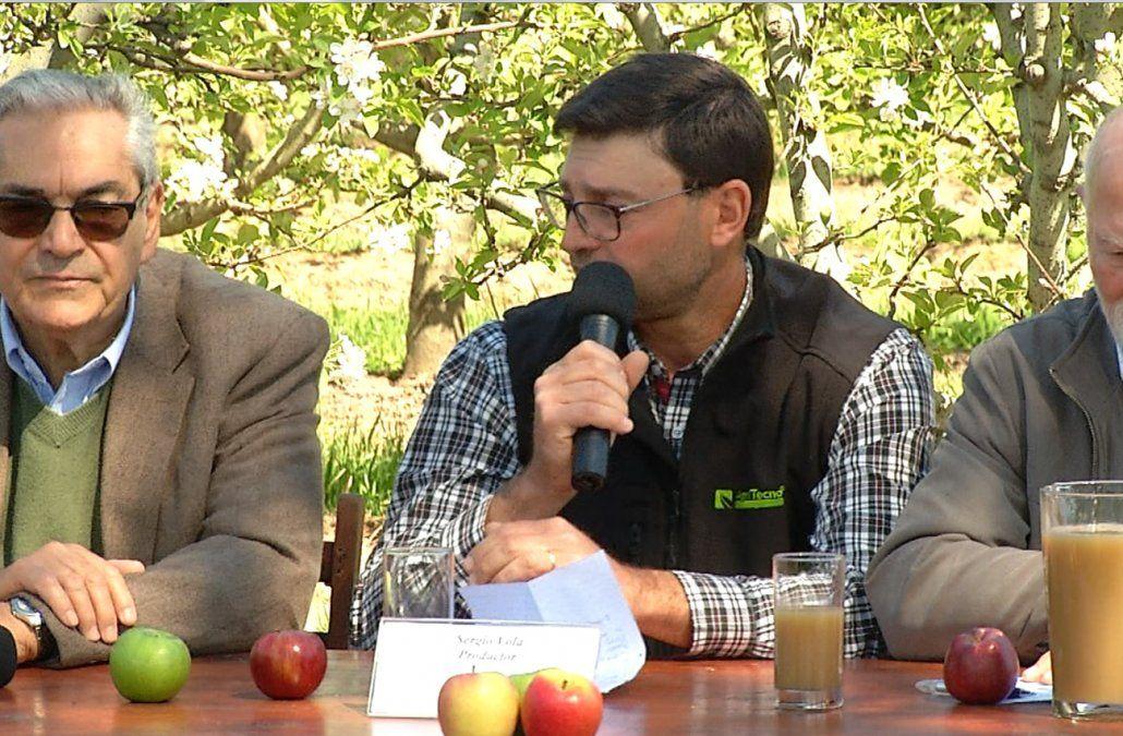 Granjeros uruguayos logran reducir en un 90% la utilización de pesticidas en frutas